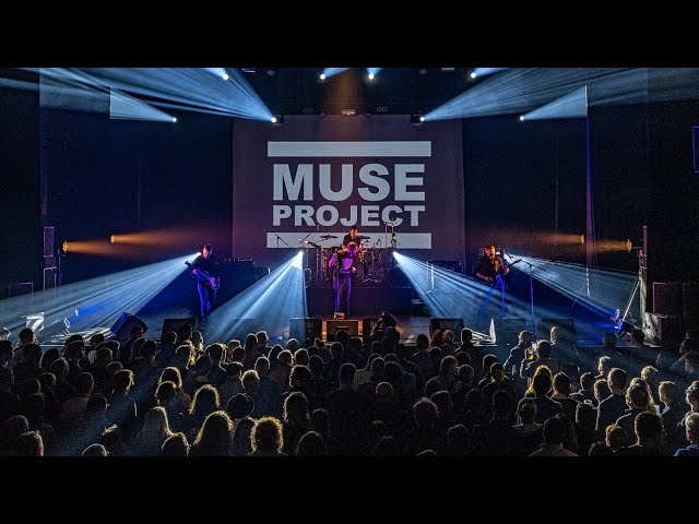 Unsustainable - Muse Project (Muse Tribute Band)