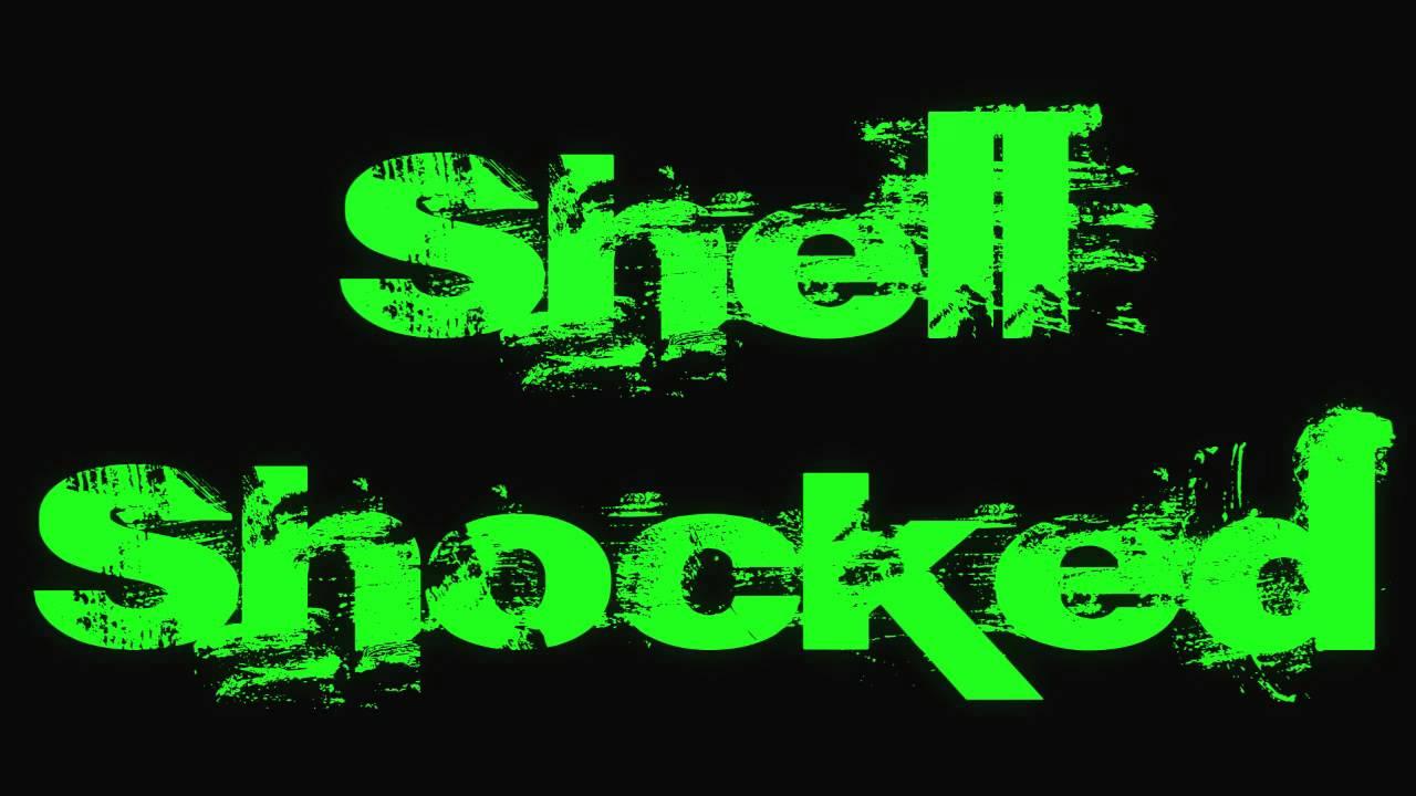 Download Shell Shocked- TMNT Lyric Video
