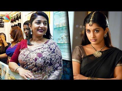 Meera Jasmine's unrecognizable look | Hot Tamil Cinema News