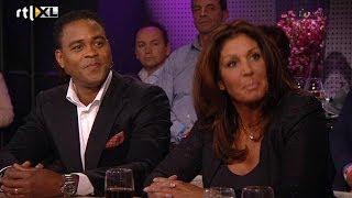 Rachel Hazes: Nog Geen Dag Kunnen Rouwen - Rtl Late Night