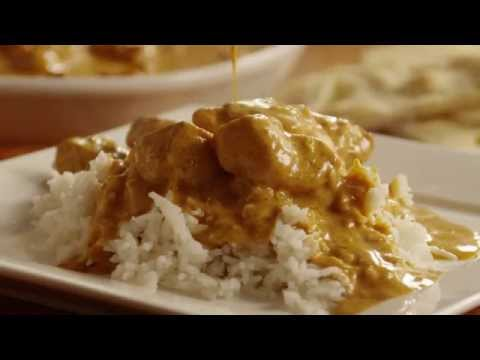 How to Make Indian-Style Butter Chicken | Chicken Recipes | Allrecipes.com