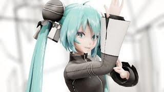 【MMD】Two-Faced Lovers/裏表ラバーズ by Wowaka【TDA Conflict Miku】
