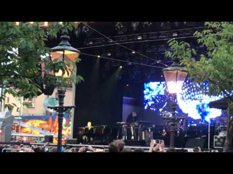 Elton John - Your Song (Live at Gröna Lund 2017-07-02)