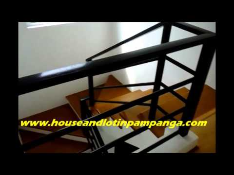 House and Lot for sale in San Fernando Pampanganear Waltermart Affordable Cheap Flood Free