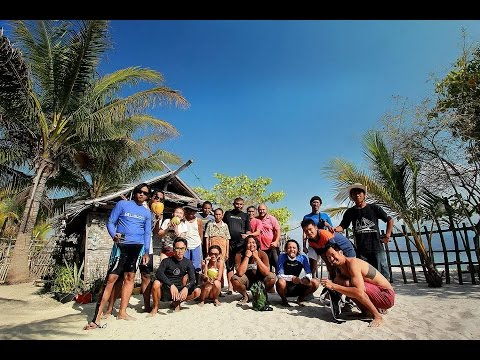 Travel to Sabalana Islands : South Sulawesi