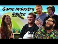 How to Get A Job In The Game Industry | Game Dev Advice