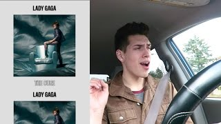 Lady Gaga - The Cure Reaction!