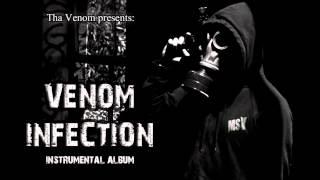 Dark Rap Instrumental (Hard/Industrial)