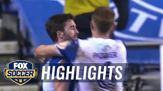Wigan Athletic vs. Manchester City | 2017-18 FA Cup Highlights