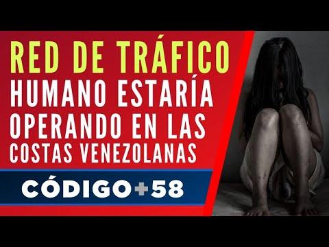 La Trata De Personas En Venezuela: Otra Pesadilla Que Se Suma A La Vida De Los Venezolanos