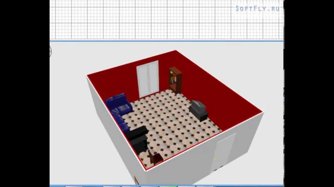 онлайн дизайн интерьера квартиры бесплатно 2