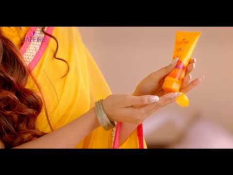 Saffire Sunfree Sunscreem Cream
