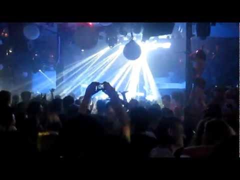 [HD] Tiesto @ Pacha, Ibiza, Spain 07/30/2012 1 Opening