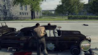 Mafia 2 - Killing Spree #3 [PC]