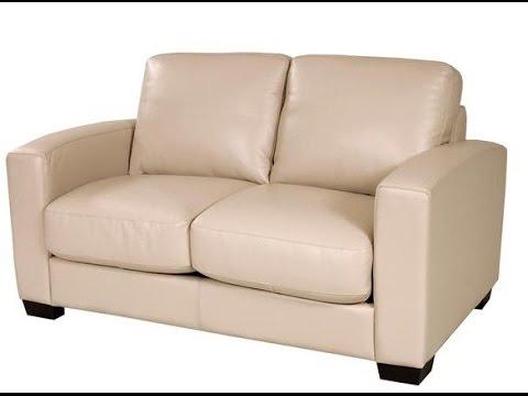 Twin Sofa Bed