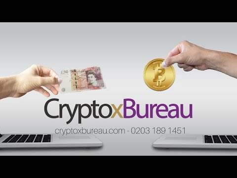 Buy Cryptocurrency In The UK: Cryptocurrency Brokers