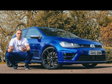 I Bought ANOTHER GOLF R! WHY??