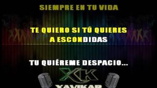 Prometo Fonseca Karaoke