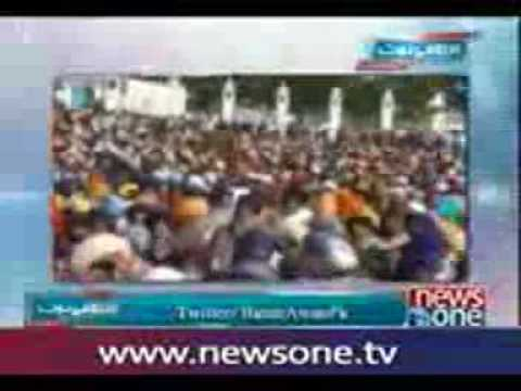 Mass Killings, Destruction of Homes & Rapes In Indian Occupied Kashmir By Dr. Babar Awan
