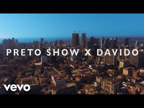 (Video) Preto Show ft Davido - Banger (Mamawe) - Preto Show, Davido, Banger - mp4-download