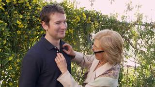 Leigh Whannell's Insidious Journal | Insidious Chapter 2 Movie Extras