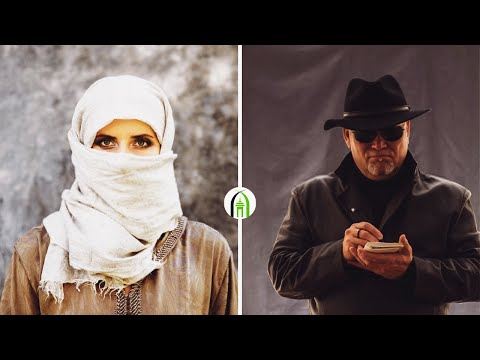 I was Hired to Infiltrate and Mislead Muslims || My Revert Story