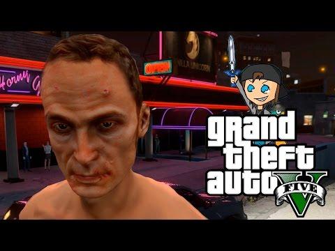 Kattekryp tuller rundt i GTA Online: Del 13 - BONDE I BYN!?