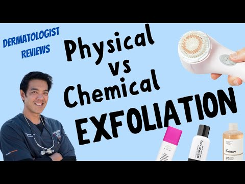Are You Currently Exfoliating the proper way