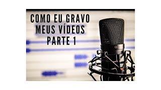 Baixar Como Eu Gravo Meus Vídeos (Parte 1) - Colocando a música no Metrônomo