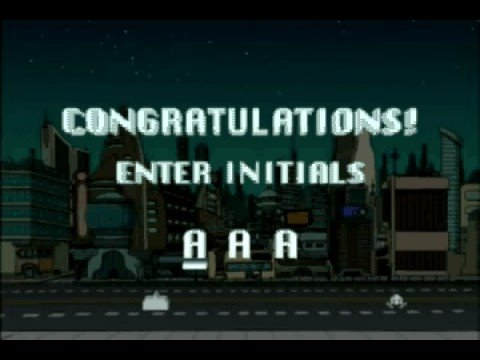 Futurama - Game Over