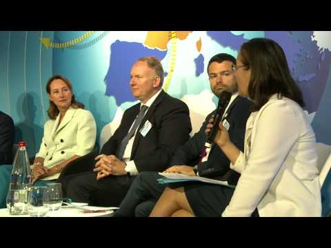 ROUNDTABLE 1: Green & Sustainable Finance: Toward a New Euro
