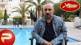 Cannes 2015 - Interview de Gaspar Noé en compétition avec le film LOVE