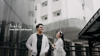 Download lagu OST. FULL HOUSE - FATE (ACOUSTIC COVER BY AVIWKILA)