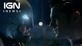 BvS: More New Photos of Batman and Superman - IGN News