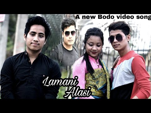 Lamani alasi bodo Tragedy video 2018!!Dhananjay Baro!!