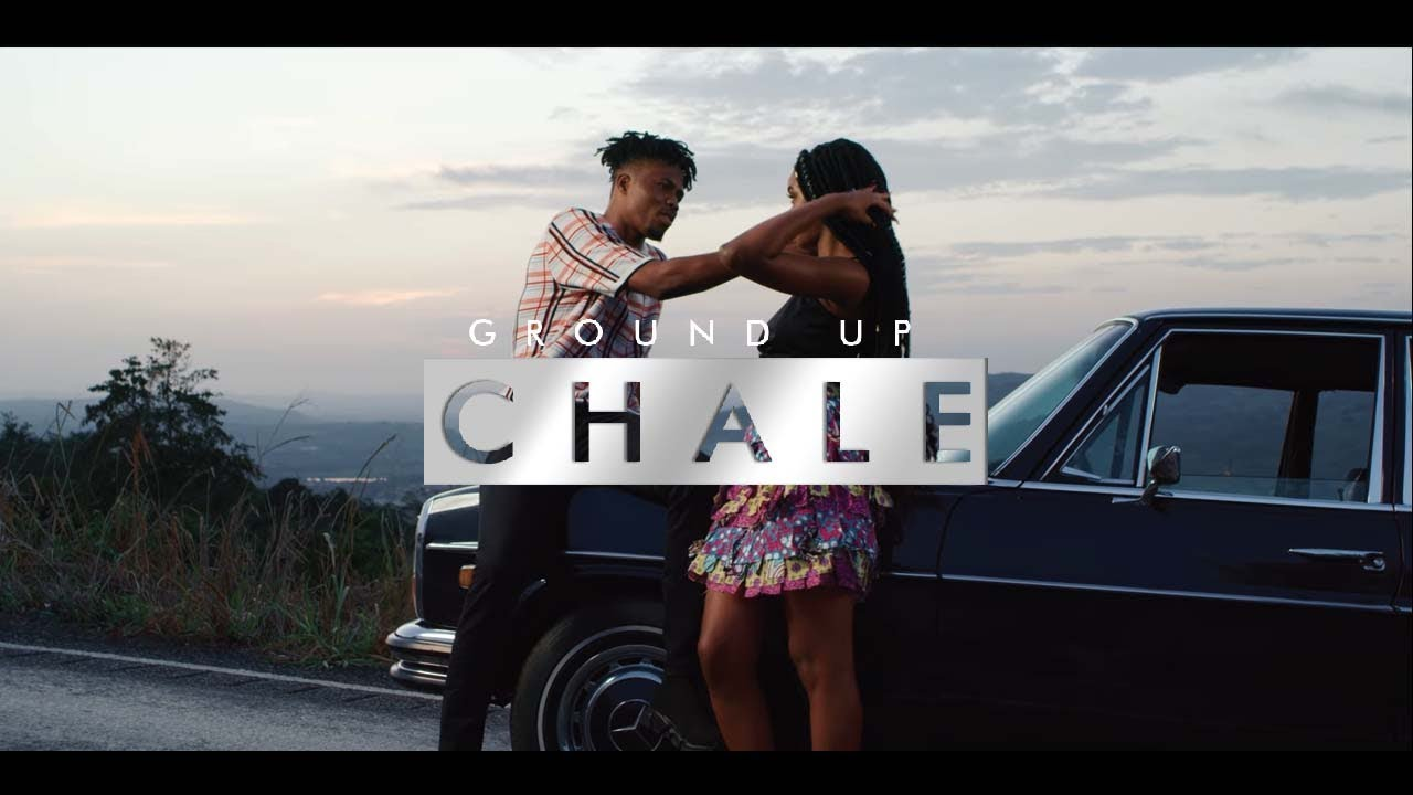 Kwesi Arthur - African Girl ft  Shatta Wale   Ground Up TV