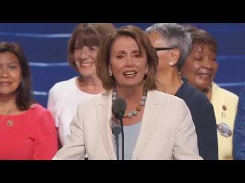 Most Awkward Moments of the 2016 Democratic National Convention - Day 2