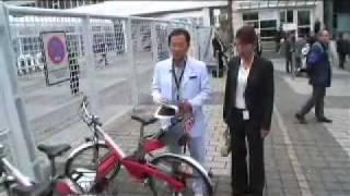 速報!! フランクフルトモーターショー2007特集① / Frankfurt Auto Show
