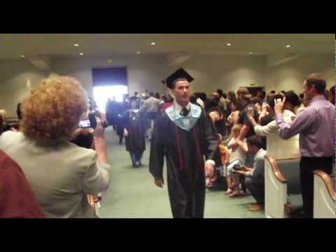 DJ ANT TV Special Edition: Victory Christian Academy Class of 2012 Graduation