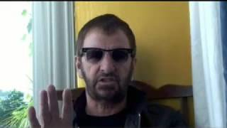 Ringo Starr says he