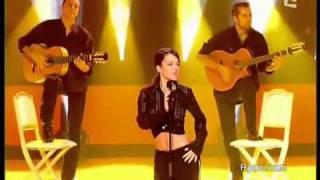 Alizee - La Isla Bonita (Official Video) HD sexy