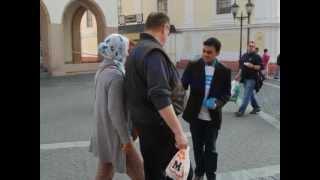 Muslime für Frieden - Majlis Frankenthal 24.03.2012