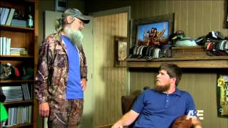The Best of Si Robertson