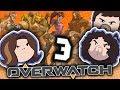 Overwatch Tankin Around PART 3 Game Grumps