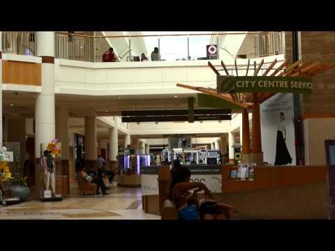 Bramalea City Centre Advertisment