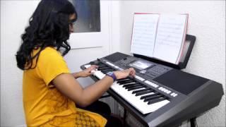 ELEM Music Kasthuri performed