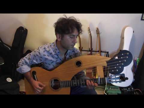 Batsın Bu Dünya - Arp Gitar Cover