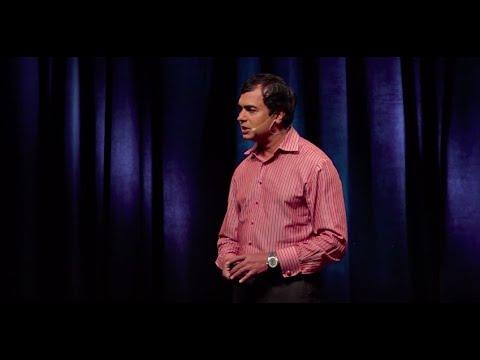 Ordinary people/Extraordinary impact: 3 stories of the human spirit | Gopi Kallayil | TEDxMarin