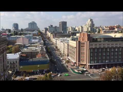 Продажа элитной 3 ком. квартиры в центре Киева ул  Крещатик 25