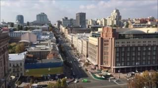 Продажа элитной 3 ком. квартиры в центре Киева ул  Крещатик 25(, 2016-10-18T12:54:18.000Z)